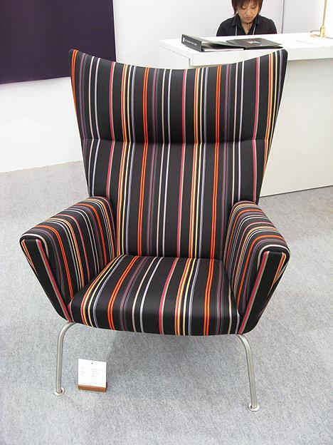 [Salon] Tokyo Design Week 2007 Chair1143