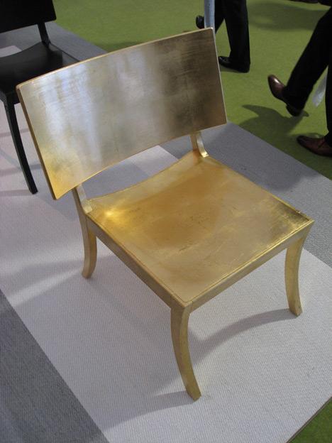 [Salon] Tokyo Design Week 2007 Chair1476