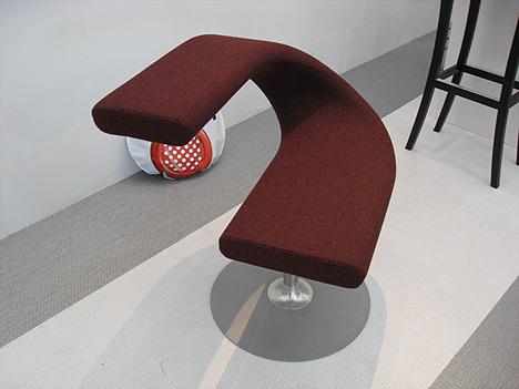 [Salon] Tokyo Design Week 2007 Chair1477
