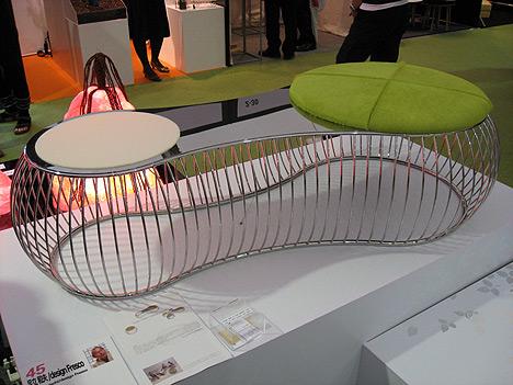 [Salon] Tokyo Design Week 2007 Chair1490