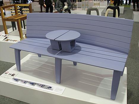 [Salon] Tokyo Design Week 2007 Chair1526