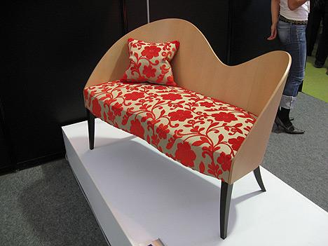 [Salon] Tokyo Design Week 2007 Chair1491