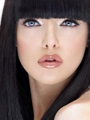 Rostros femeninos Maquillaje-segun-tu-rostro