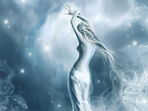 гадалка -  Стихия Воздух. Стихийная магия. Обряды. Ритуалы. Путь Ведьмы Воздуха 88