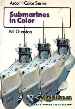 Libros digitales, cursos, talleres 1316190534_submarines-in-color-bill-gunston