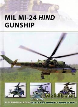 Mil Mi-35M2 Caribe venezolano - Página 5 1381676320_osprey-new-vanguard-171-mil-mi-24-hind-gunship