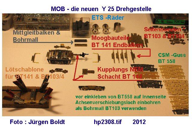 Für meine MOB Anlage - Neue Drehgestelle - Seite 2 HP2308