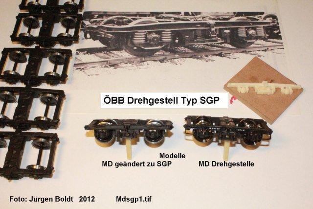 Für meine MOB Anlage - Neue Drehgestelle - Seite 2 MDSGP1