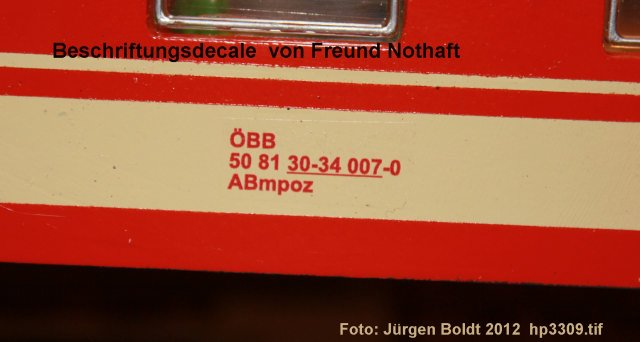 Mein ÖBB Mitteleinstiegswagenzug  - Seite 2 HP3309