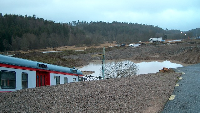 Strassenbahn in 1/35 Csmras4