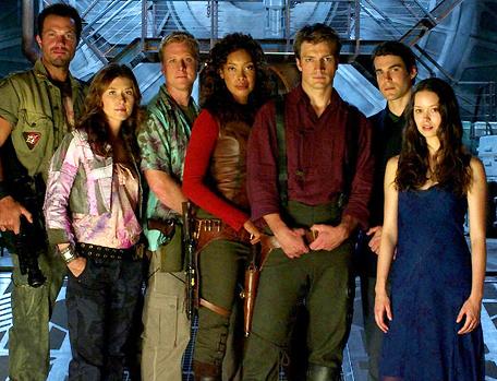 Firefly (2002–2003) Firefly