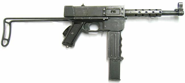 Fusil d'assaut HK 416F - Page 2 Mat49_01
