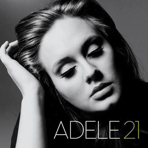 ADELE 21 Deluxe Edition Adele21