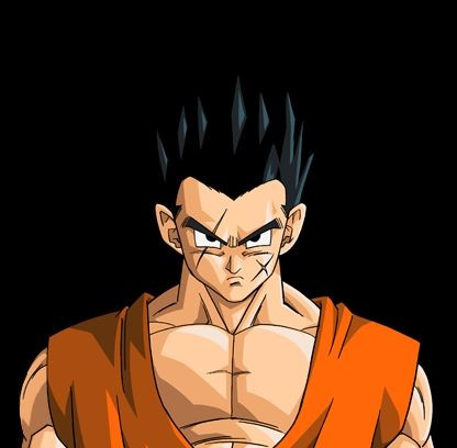 Personaje favorito de Dragon Ball 1504297105