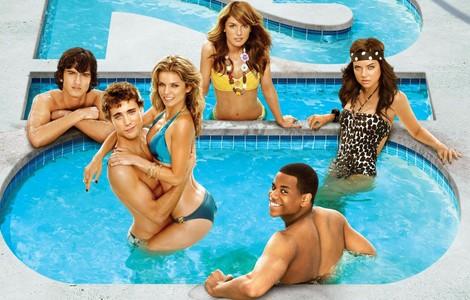 Novi klinci s Beverly Hillsa (90210) 2008-2013 90210