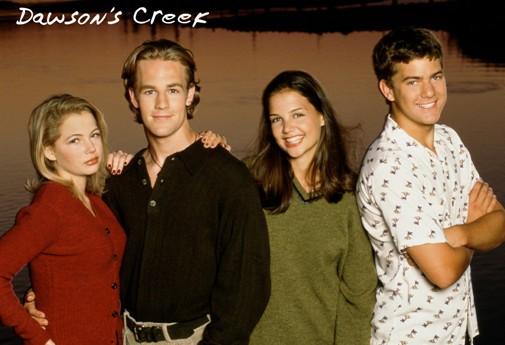 Dawson's Creek  (1998–2003) Dawsons-creek