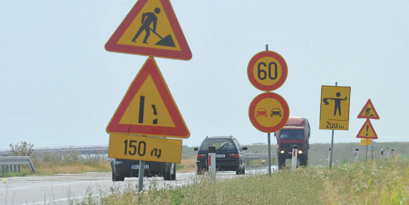 Znakovi pored puta Znakovi