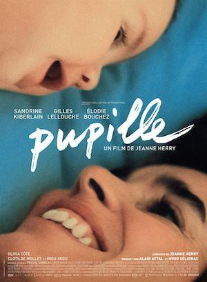 Votre dernier film visionné - Page 15 Pupille_film_affiche