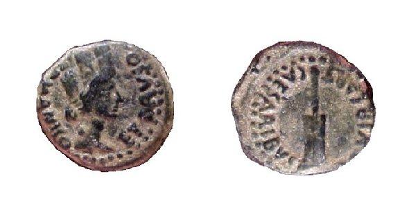 Cuadrante de Carteia (por Tiberio) Carteia22