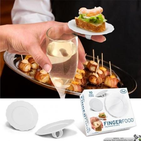 101 idee regalo per chi vi sta sul culo - Pagina 8 Invenzioni-strane-finger-food