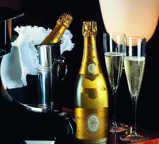 Bon anniversaire Timal ! Champagne