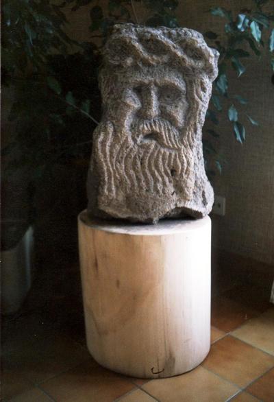 photo de sculpure peinture sur google(internet) 2-picture