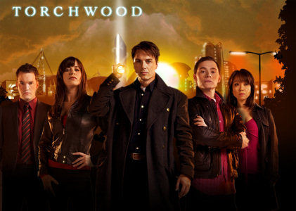 Torchwood (2006– ) Torchwood-cast