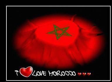 السياحة بالمغرب صور روعة في الجمال 1727381137843077