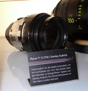 Exposition Stanley Kubrick (Cinémathèque française) 449030804_CAwWK-S