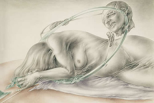 Slike poznatih umjetnika koje su vama lijepe Dimitrije-Popovic-Judita