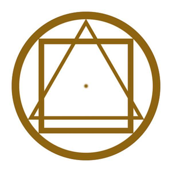 La Philosophie Gnostique - Sciences Occultes B_1993_or_point_5_5