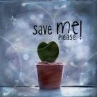 Аватары с цветами - Страница 6 Save_me