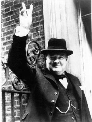 """Проект """"Манхэттен"""" Churchill"""