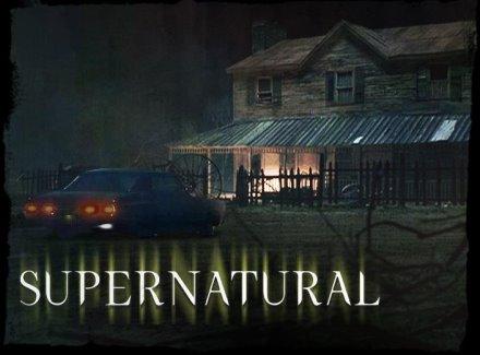 Supernatural.  Supernatural2