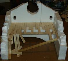 Thatirwinfellas Works in Progress [pic heavy] Church-floor2
