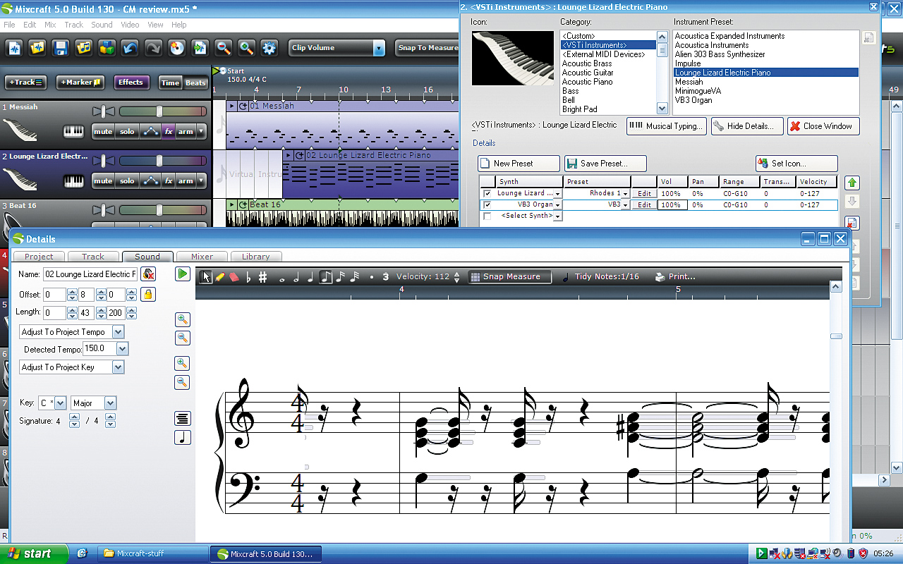 How to get mixcraft 5 with fix free forver  Mixcraft-5-notation