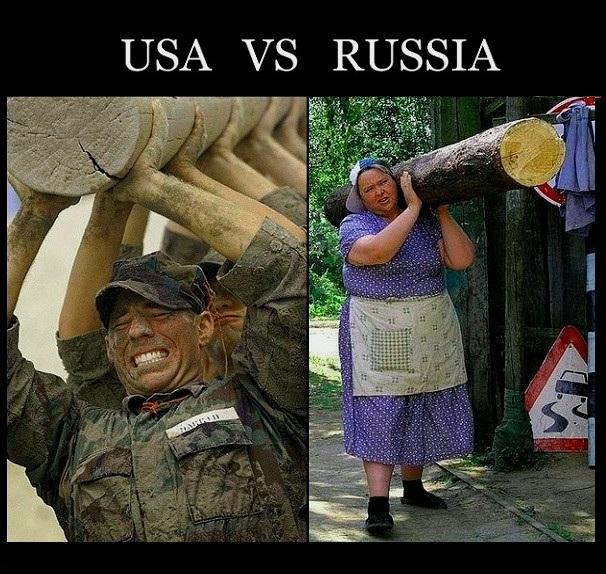 Смеа,забава,вицови - Page 9 Russian-woman-vs-usa-army