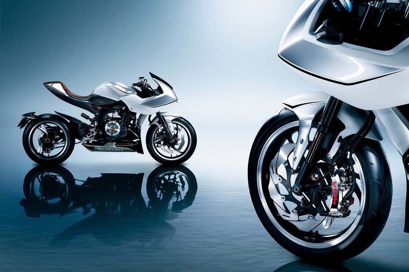 Suzuki entra en la era Turbo Suzuki-recursion-turbo-concept-04