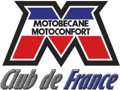 Motobecane Motoconfort 350 Electronic  +/- 780 exemplaires Mclub
