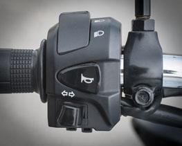 Fazer 150 - Yamaha EPI4462