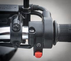 Fazer 150 - Yamaha EPI4464