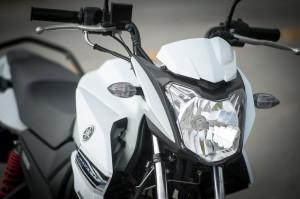 Fazer 150 - Yamaha EPI4472-300x199