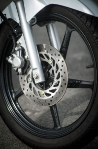 Fazer 150 - Yamaha Freio-dianteiro-Fazer150-199x300
