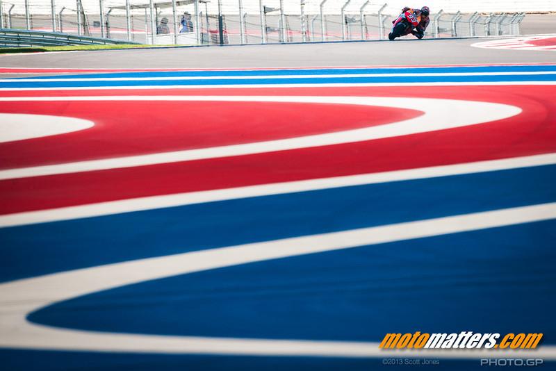 [GP] Austin 2013-MotoGP-01-CotA-Friday-0214-L