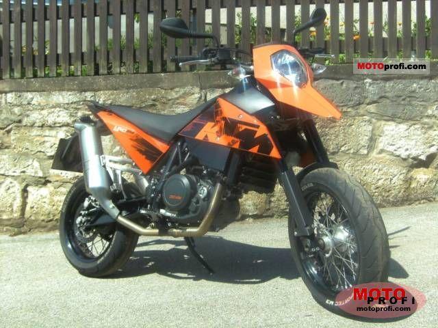 qual a moto mais feia?honda ou nao... - Página 2 Ktm_690_supermoto_2007_1_lgw
