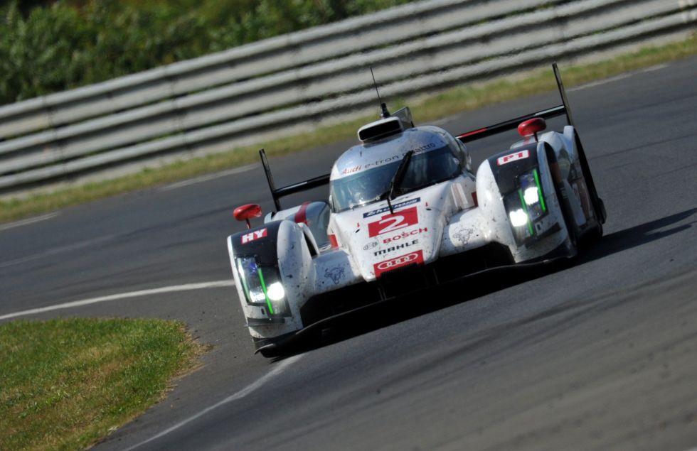 24 horas de Le Mans 1402838185_042443_1402838268_noticia_grande
