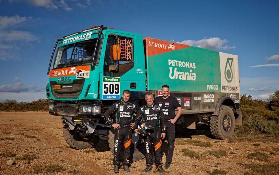 Rally Dakar 2015 (coches) 1418527762_352444_1418527830_noticia_grande