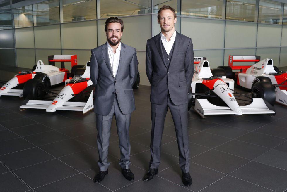 McClaren y Alonso para el 2015 1418710357_482141_1418710453_noticia_grande