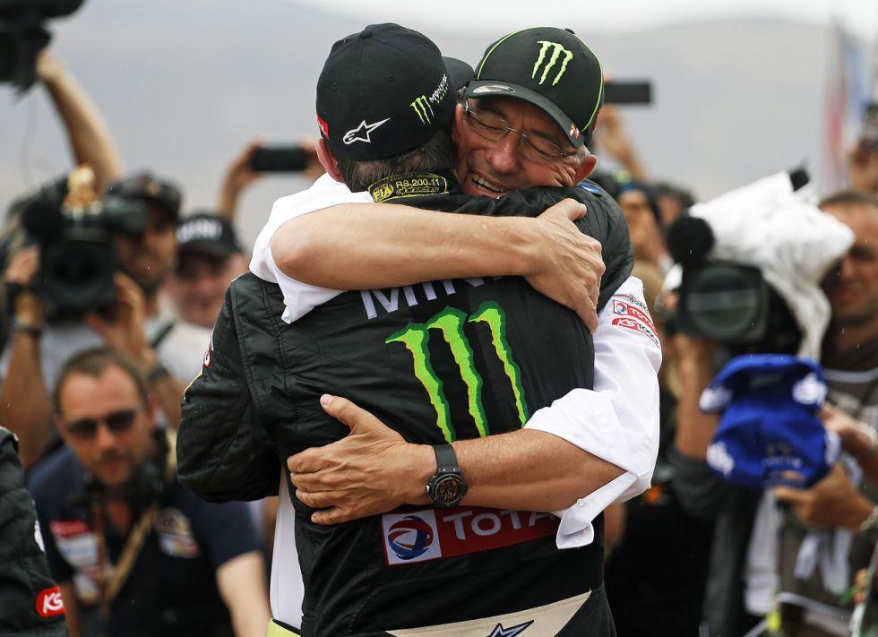 Rally Dakar 2015 (coches) 1419123997_759551_1419125248_noticia_grande