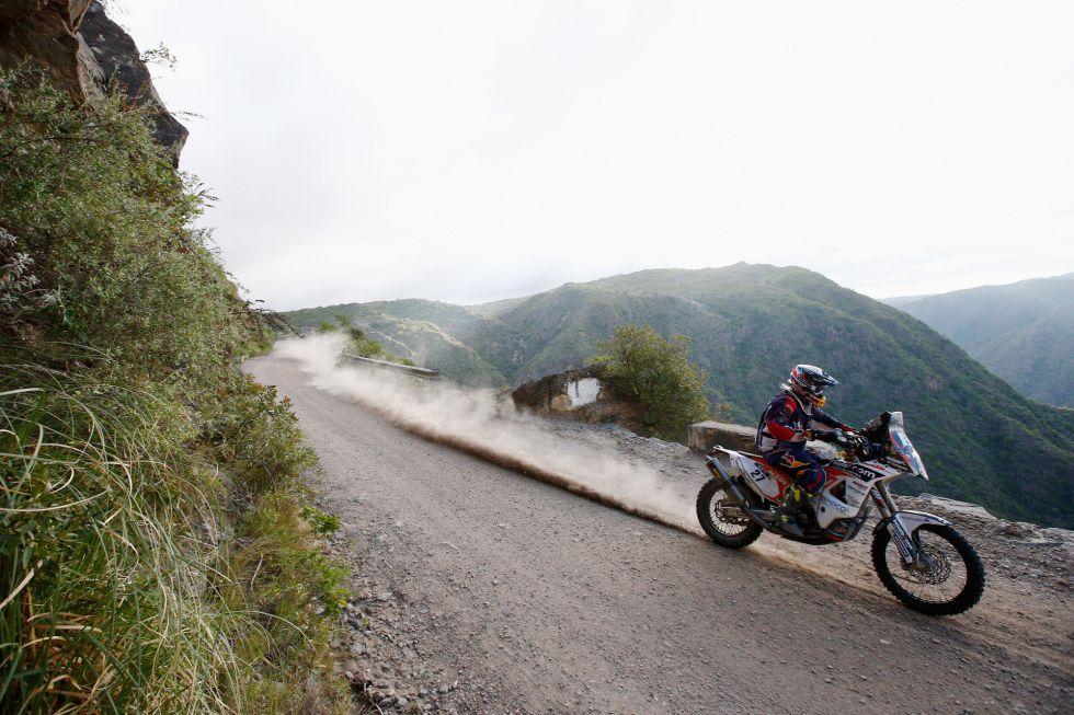 Rally Dakar 2015 (motos) 1420557549_416246_1420557609_noticia_grande